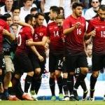 Milli Takım'ın konuğu Karadağ!