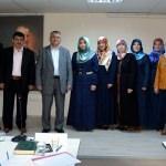 Bayanlar Hafızlık ve Kur'an-ı Kerim'i Güzel Okuma Yarışması