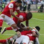 Braga'nın 50 yıllık özlemi bitti!