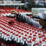 Coca-Cola üretimini durdurdu