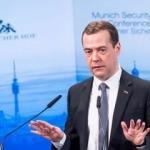 Rusya Başbakanı: Bizde para kalmadı