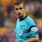 Süper Lig'de son hafta hakemleri 'kısmen' açıklandı