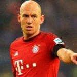 Bayern Münih'ten Robben kararı! Yeni sözleşme...