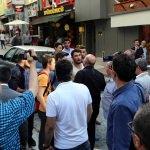 Samsun'da Gezi Parkı eylemi