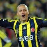 Alex Fenerbahçelileri duygulandırdı