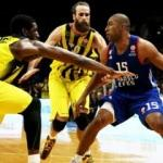 Anadolu Efes - F.Bahçe maçıyla ilgili flaş karar!