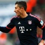 Bayern'den Lewandowski kararı!