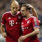 B.Münih'den Robben ve Ribery açıklaması