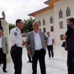 Cumhurbaşkanı Başdanışmanı Kavranoğlu Malatya'da