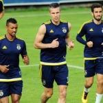 Fenerbahçe'ye kiralık transfer!