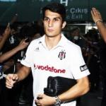 Beşiktaş'tan Necip açıklaması! 'Hocamızın kararı...'