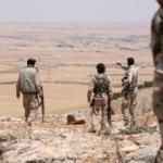 Suriye Ordusu ve YPG iki koldan Rakka'ya girdi