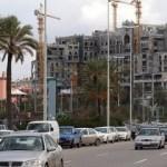Türk inşaat şirketleri Libya'ya geri dönüyor