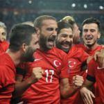 A Milli Takım'ın EURO 2016 forma numaraları belli oldu