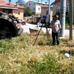 Seydişehir'de tarihi çeşme restore edilecek