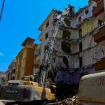 Maltepe'de inşaatlara 'pazar' yasağı