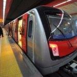 Metro için kamulaştırma kararı