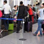 Mumbai'ye giden uçak Ankara'ya acil iniş yaptı