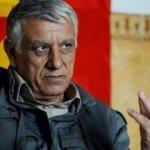 Terörist Cemil Bayık'tan referandum tehdidi