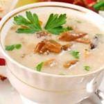 Sebzeli Çin çorbası tarifi