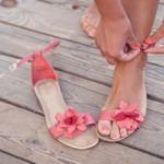 Yazın ayakkabılarda oluşan koku nasıl önlenir?