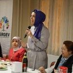 TÜRGEV'den terör mağduru öğrenciler ve ailelerine iftar