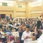 Akşener'in iftarında skandal!