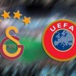 CAS 'ın Galatasaray Toplantısı Sona Erdi