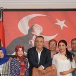 """Pazarcık'ta """"Birlikte Yaşama"""" Projesi"""