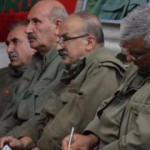 Hedef artık PKK'nın lider kadrosu!