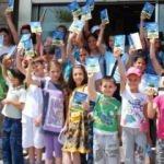 İş Bankası'ndan 1 milyon kitap karne hediyesi