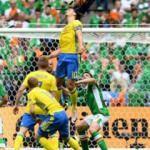 İsveç'i Ibrahimovic kurtardı!