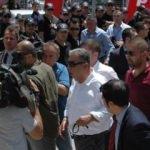 """Kurultay'da Haluk Kırcı gerilimi"""""""