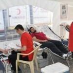 Oruç kan bağışına engel değil