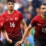 Türkiye İspanya maçı kaç kaç bitti? Maç sonucu