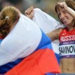 Rus atletler olimpiyatlarda yok!