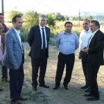AK Parti Konya Milletvekili Babaoğlu'dan Seydişehir'e ziyaret