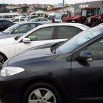 Otomobil ve hafif ticari araç pazarı büyüdü!