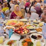 Bağcılar'dan Kazakistan'a Gönül Sofrası