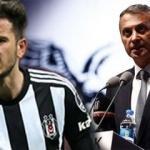 Beşiktaş 10 milyon Euro 'luk teklife HAYIR dedi