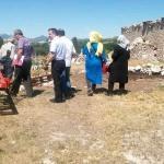 Seydişehir'de kentsel dönüşüm