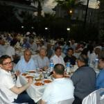 Birlik Vakfı Antalya Şubesi'nden iftar