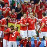 Euro 2016'da son 16 eşleşmeleri belli oldu