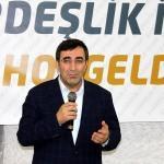 AK Parti Genel Başkan Yardımcısı Yılmaz, Bingöl'de