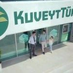 Kuveyt Türk 170 milyonluk kira sertifikası sattı