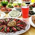 Ramazanda 3 öğün yemeye dikkat edilmeli