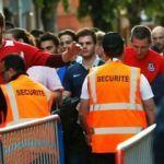 Rusya-Galler maçına ek güvenlik kararı