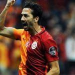 Galatasaray'a bu sözlerle veda etti!