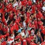 Türkiye - Moldova maçının genel bilet satışı başladı