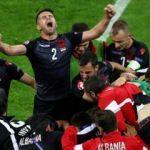 Türkiye'yi de ilgilendiren maçta tarihi galibiyet